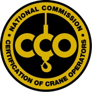 NCCCO Certification icon